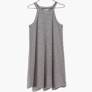 Madewell District Stripe Dress